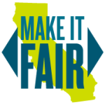 'Make' It Fair logo