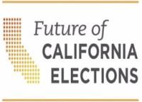 Future of Califoria elections graphic