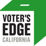 Voter's Edge Logo Square