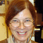 photo of Christine Wenrich