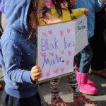 Oakland Women's March January 2017