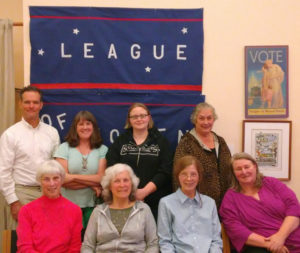 Photo of League Board 2016