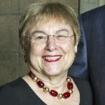 photo of Nancy Bickel