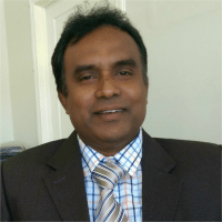 Abdur Rahman Sikder