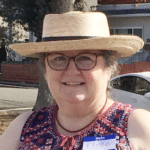 Elise Mills Secretary '18-'19