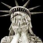 Weeping Liberty