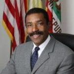 Alameda County Supervisor, Keith Carson
