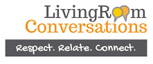 livingroom-conversations logo with added comment.