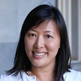 Judy Lin CalMatters journalist