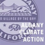 Albany Climate ACTION LOGO