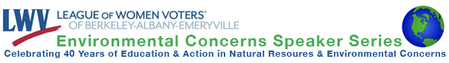 Environmental Speaker Series logo