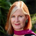Gail Schickele