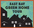 Green Home Tour graphic