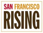 San Francisco Rising logo